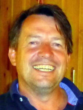 Dipl. Ing. Clemens WIDMANN