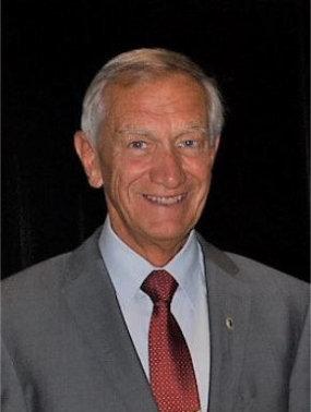 Dr. Werner STEGER