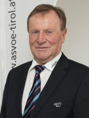 Dr. Hansjörg MADER